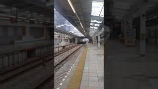東京メトロ7000系(7104F)、飯能駅入線