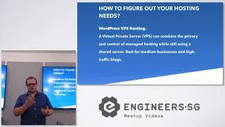 How to Choose a WordPress Hosting Company - WordPress Singapore