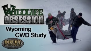 Wyoming CWD Study - Wildlife Obsession