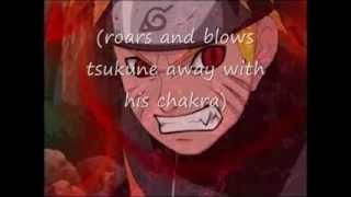 Naruto Demon High 4