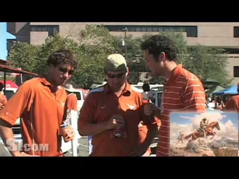 The SI Tour Guy: Texas