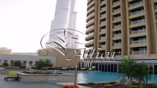 Very Nice Fully Furnished 1 Br, The Address Dubai Mall Hotel, Down Town For Sale