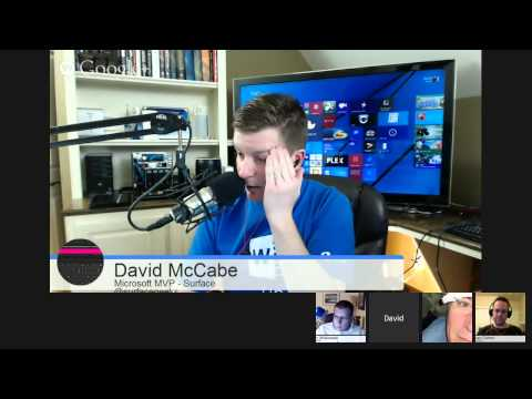 Surface Geeks 58 - Surface & Windows Phone 8 News - How do you protect your Surface?