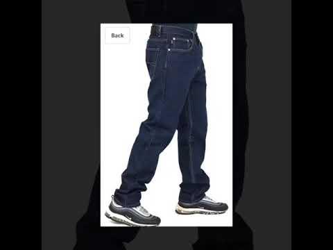 f36d7a0e Georgio Peviani indigo jeans, men's denim pants purchase direct from our  amazon prime store