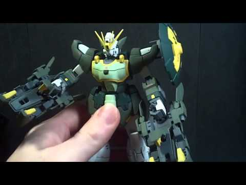 Prime92 Custom: 1/100 MG Nataku EW