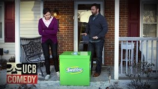 Swiffer Surprise | #targetdemo