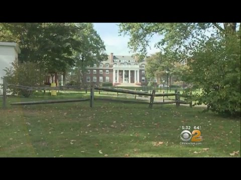 Choate School Reveals Sexual Misconduct Allegations