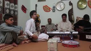 Pashto Instrumental: Sok Dee Maa Ta Owayee. Haroon Bacha