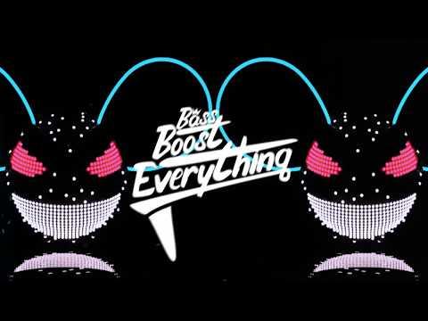 deadmau5 feat. Rob Swire - Ghosts N Stuff (Remix) [Bass Boosted]