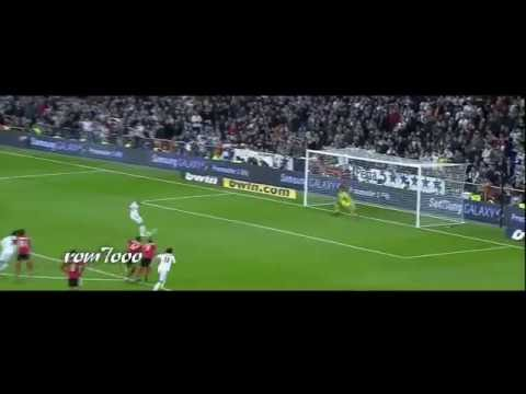Karim Benzema All 100 Goals With Real madrid