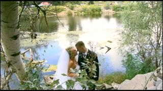 2011.09.10 Ира и Виталик (свадебный клип 01) s.МALINA.mp4