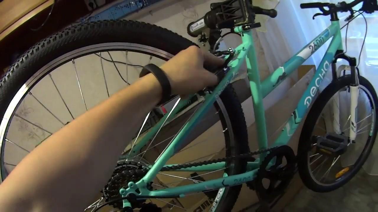 Как купить велосипед с рук - YouTube