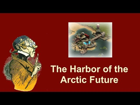 FoEhints: Arctic Harbor of Forge of Empires