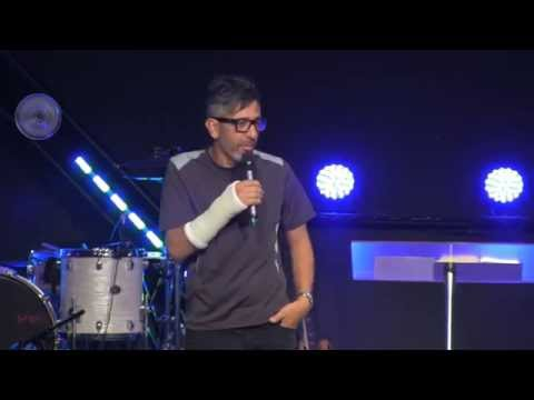When the Brook Dries Up part 1 - Pastor Eddie Elguera