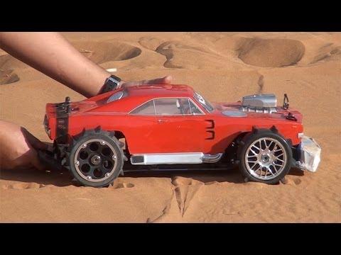 RC Electric Cars Race - بطولة بوناصر لسيارات الإلكتريك - Part 2