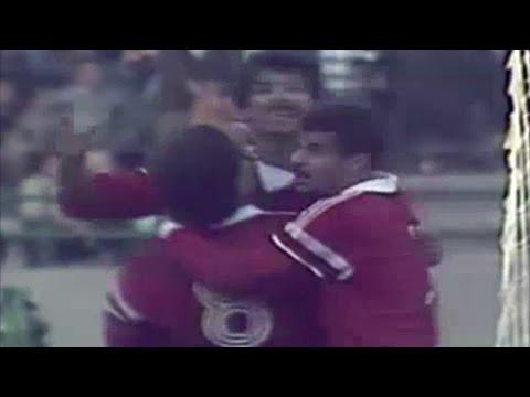Match Complet Qualification JO Seoul Maroc 2-2 Tunisie 30-01-1988