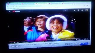 CMV Joy To The World (Very Merry Christmas Songs Style)