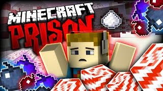 Minecraft: WE WILL BE SWIMMING IN CANDY | - Ep: 02 (Custom Candy Mod)