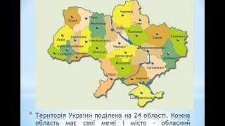 Населення України Матеріал до уроку природознавства 4 клас