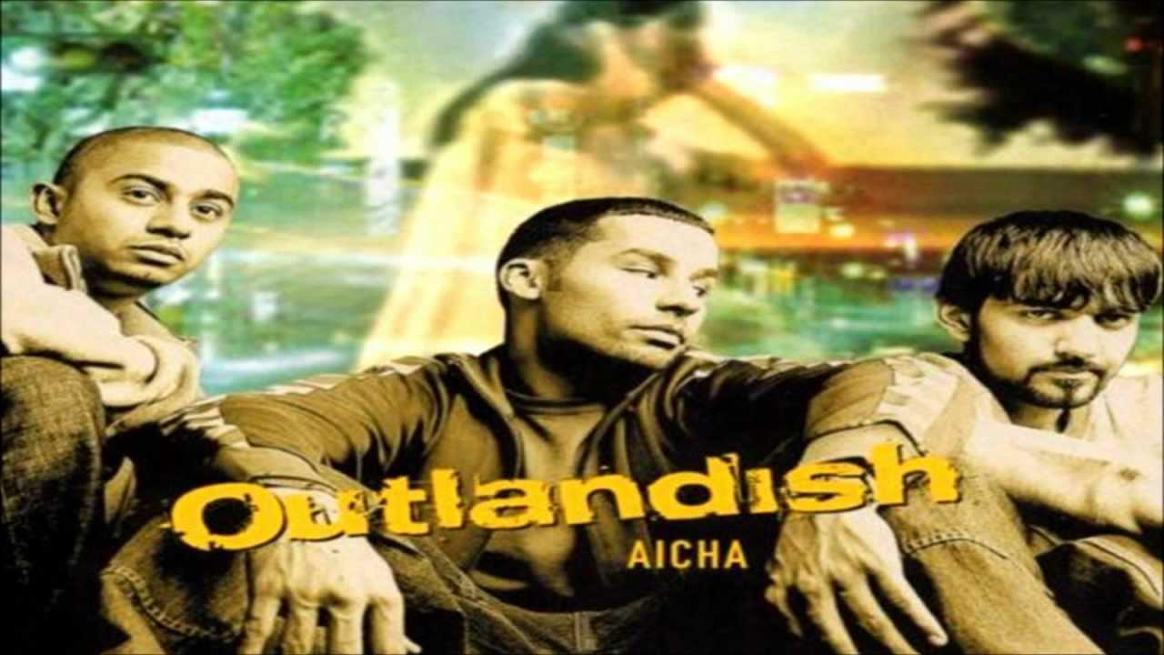 Aicha Outlandish