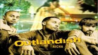Outlandish - Aicha [HQ] [Lyrics] [Album Version]