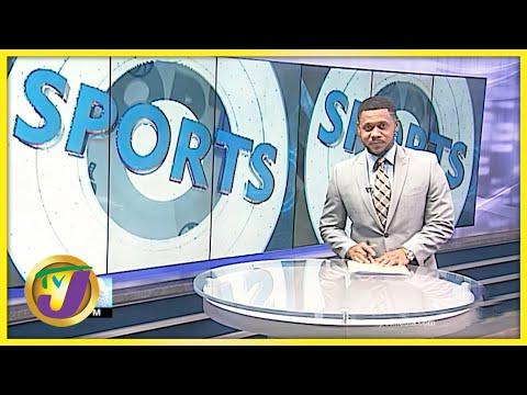 Jamaican Sports News Headlines - June 16 2021