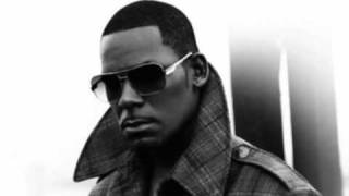 When A Womans Fed Up - R.Kelly