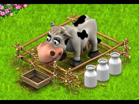 dibujos animados de la vaca para los nios  YouTube