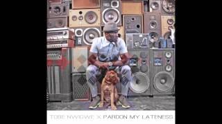 Houston Tribute - Tobe Nwigwe