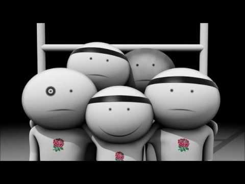 Good Luck England From Doug Hyde