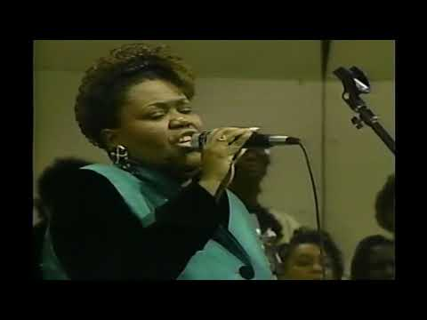 Wilmington Chester Mass Choir - Stand Still (Until His Will Is Clear)