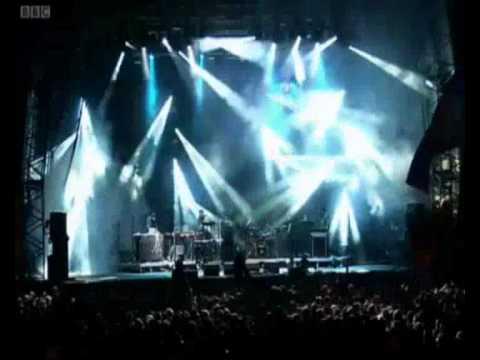 Leftfield - Afrika Shox - Live at Rockness 2010