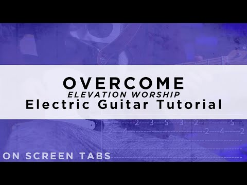 Overcome Chords By Elevation Worship Worship Chords