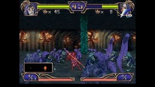 Dragon Force 2 (Sega Saturn) Longplay: Tradnor (part 3/10)