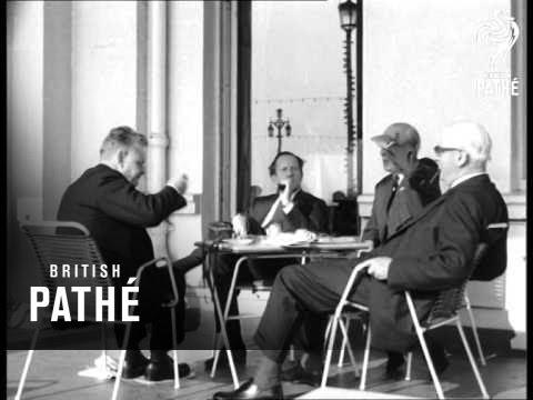 Tories Plan Campaign (1965)