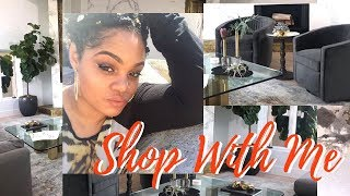 HOME DECOR    Lets GO Shopping    Mini Decor Haul