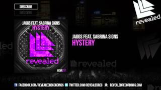JAGGS feat. Sabrina Signs - Hystery [OUT NOW!]