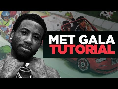 """HOW METRO BOOMIN MADE """"MET GALA (FT. OFFSET) """" BY GUCCI MANE [Metro Boomin Tutorial by Nick Mira]"""
