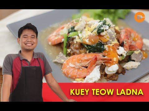 resepi-kuey-teow-ladna-mudah-|-icookasia