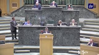 """مجلس الأعيان يقر """"الموازنة"""" (22/1/2020)"""