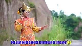 Putri Chantika - Dikijoknyo Den Cipt  Misramolai [Official Music Video]