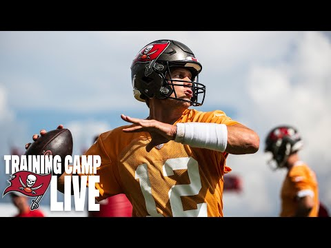 Download Which Position Group Has Improved the Most During the Offseason?    Training Camp Live