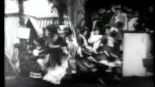 1901 spanish dancers pan American exposition