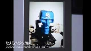 the turaga files video 1