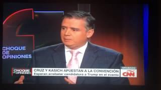 Choque de Opiniones con Juan Carlos Lopez