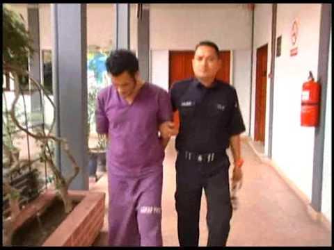 Penjara 7 Tahun Beli Iphone Guna Wang Palsu