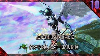 Infos für Silver Crow #10 | Let's Play - Accel World VS Sword Art Online (Deutsch/German)