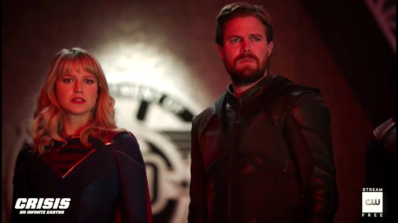 Download Supergirl | Season 5 Episode 9 - ''Crisis On Infinite Earths'' - Part One Scene | The CW