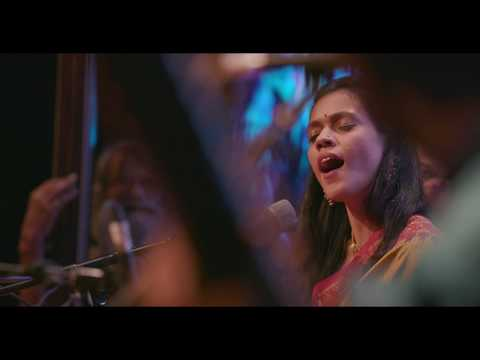 "Nirali Kartik - Raag Bhairavi""Krishna and I"" concert"