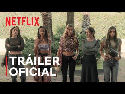 La venganza de las Juanas | Tráiler oficial | Netflix